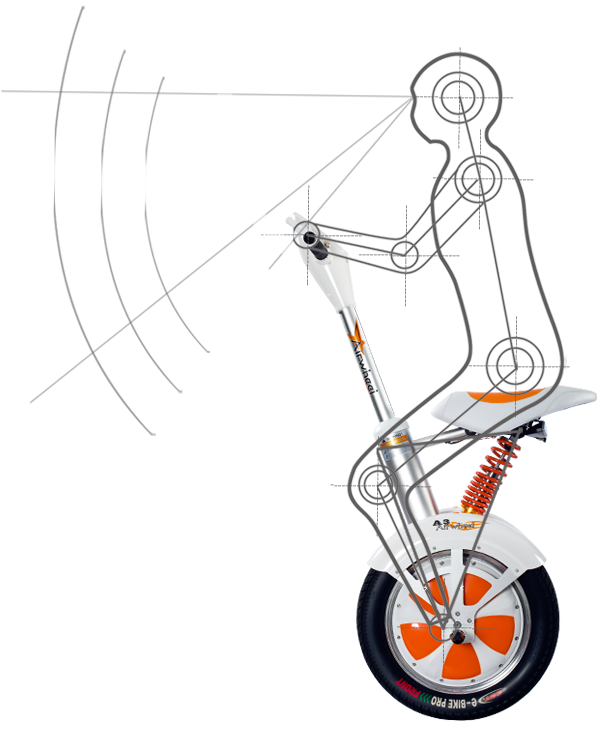 intellgent scooter